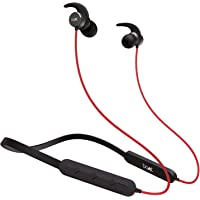 boAt Rockerz 255 Pro in-Ear Bluetooth Neckband Earphone with Mic(Raging Red)