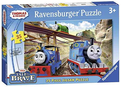 Ravensburger Thomas die Geschichte der Brave (35Stück)