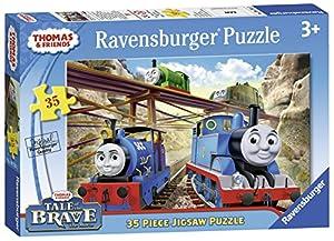 Thomas & Friends - Puzzle, 35 piezas (Ravensburger 08753 2)