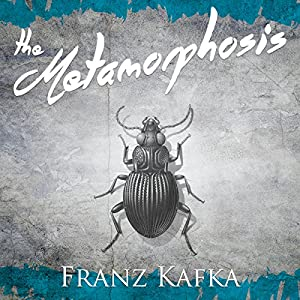 metamorphosis audiobook download