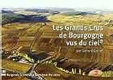 Telecharger Livres Les Grands Crus de Bourgogne Vus du Ciel Fr Ang (PDF,EPUB,MOBI) gratuits en Francaise
