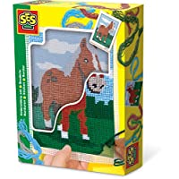 Embroidery Set Horse