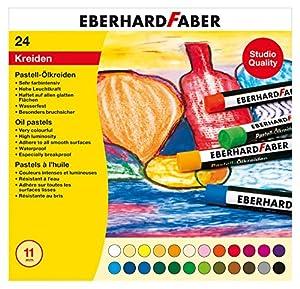 Eberhard Faber - Ceras para Colorear (EF522024)