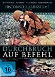DVD Cover 'Durchbruch auf Befehl