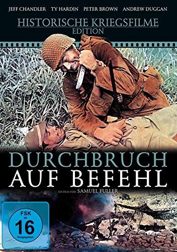 Durchbruch auf Befehl (Kriegsfilme Auf Dvd)