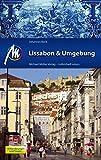 Lissabon & Costa de Lisboa Reiseführer Michael Müller Verlag: Cascais, Estoril, Sintra, Ericeira, Sesimbra, Setúbal - Johannes Beck