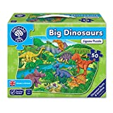 Grote dinosaurs