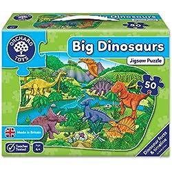 Orchard Toys - Rompecabezas de 50 piezas (256)