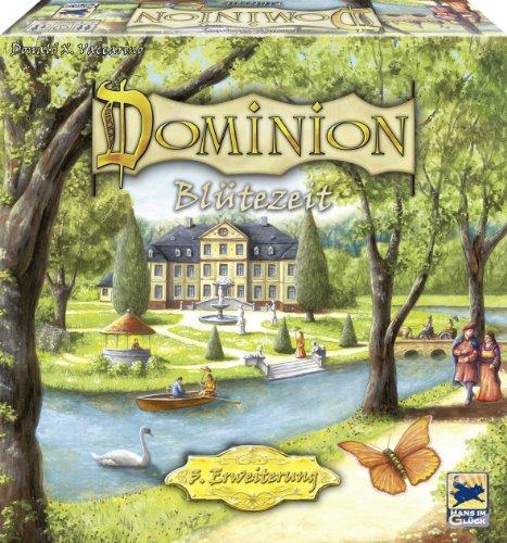 Preisvergleich Produktbild Hans im Glück 48207 Dominion - Die Blütezeit (3. Erweiterung)