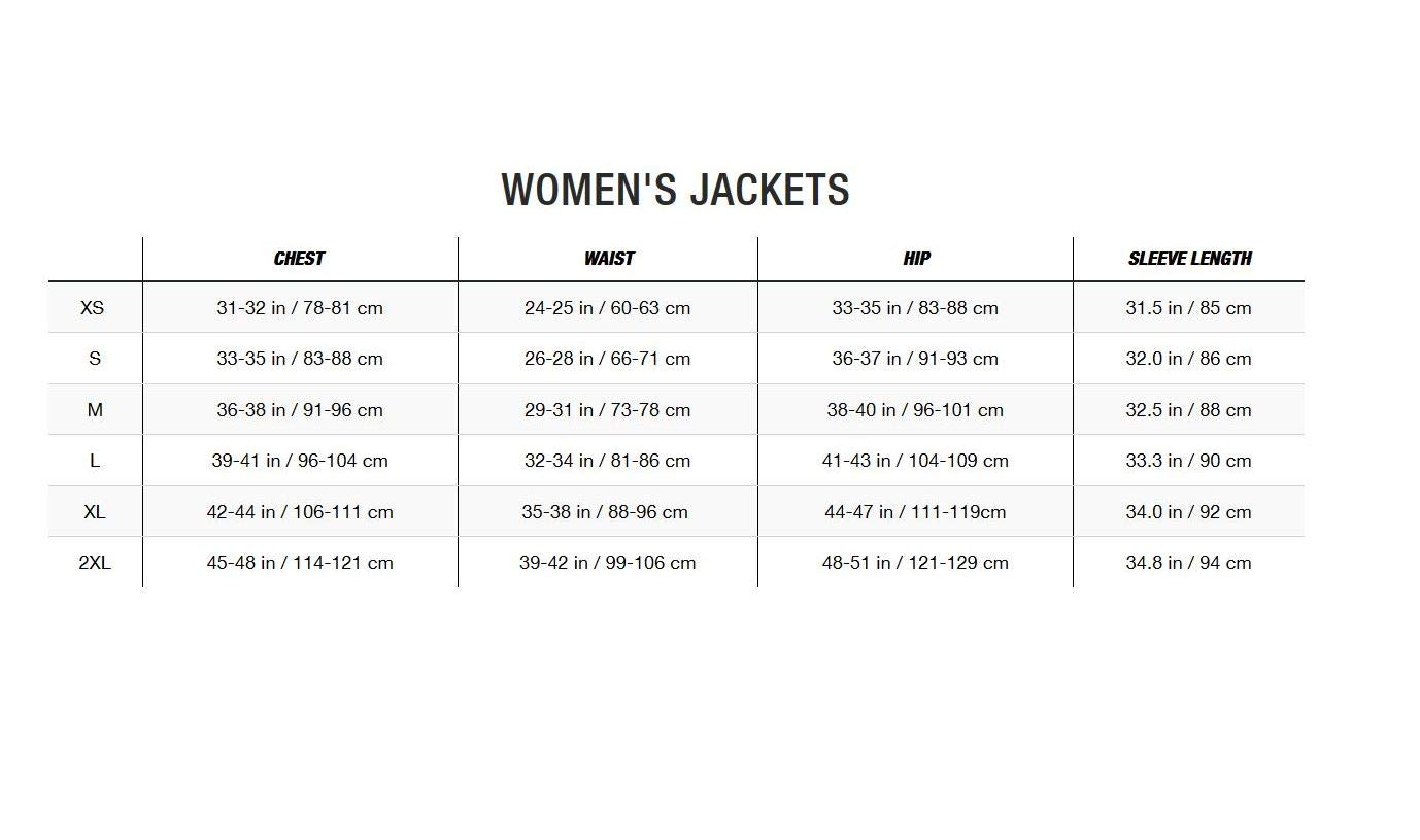 THE NORTH FACE Women's Full Zip Jacket 3
