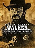 Walker Texas Ranger: The Complete Collection [Import USA Zone 1]