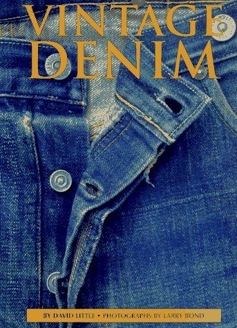 Vintage Denim -