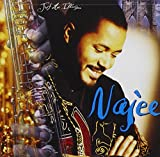 Songtexte von Najee - Just an Illusion