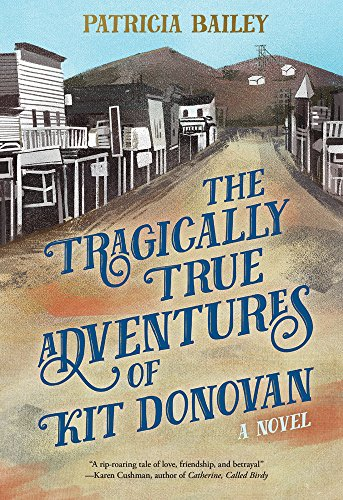 The Tragically True Adventures of Kit Donovan Disguise Kit
