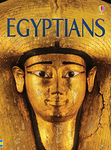 Egyptians (Beginners Series)
