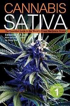 Cannabis Sativa: 1 von [Oner, S.T.]