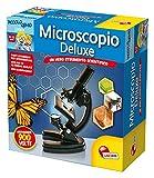 Lisciani Giochi 51793 - Piccolo Genio De-Luxe Microscopio