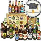 Zur Promotion + 24 Biere der Welt + Promotion Box