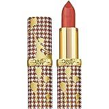 L'Oréal Paris Color Riche Rossetto Lunga Durata, Edizione Limitata Disney Mary Poppins, Idea Regalo Donna, Finish Matte, Rosa Mattone 636