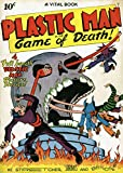 Plastic Man - Issue #1 (Golden Age Rare Vintage Comics Collection (With Zooming Panels)) (English Edition)