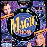 Le Magic Show. 12 tours hallucinants