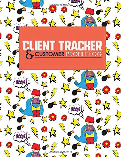 Client Tracker & Customer Profile Log