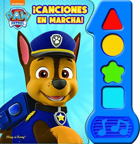 ¡Canciones en marcha! Patrulla Canina (BSGF)