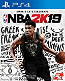 NBA 2K19 Standard Edition  medium image
