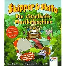 Skipper & Skito - Die rätselhafte Musikmaschine