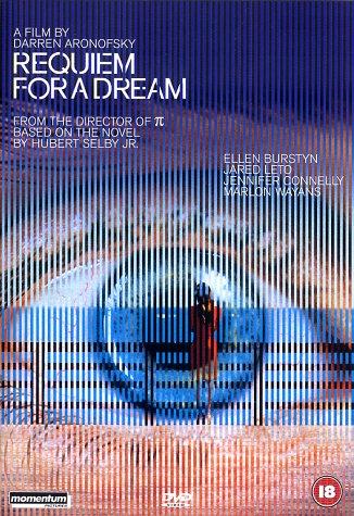 Requiem For A Dream [DVD]