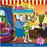 Bibi Blocksberg CD 39 Unverhofftes Wiedersehen