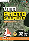 Cheapest VFR Photographic Scenery Volume 4: East Midlands and North-East England on PC