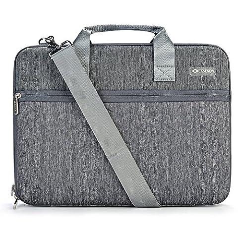 Étui rigide Housse de transport pour ordinateur portable sac d'épaule