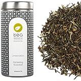 tea exclusive - Darjeeling Muscatel, Schwarzer Tee, Indien, Dose 80g