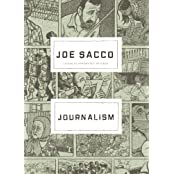 Journalism by Joe Sacco (2012-11-01)