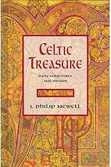 Celtic Treasure Hardcover