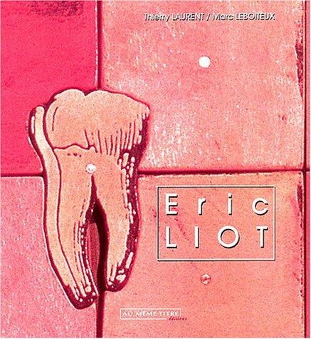 Eric Liot