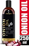 UrbanGabru Onion Oil for hair growth and skin care 250 ml with 15 essential oils and other powerful ingredients like amla...