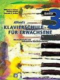 Klavierschule für Erwachsene, Band 3 - Für mechanische und elektronische Tasteninstrumente