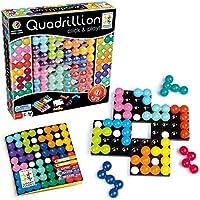 Smart Games Quadrillion IQ Puzzle Game