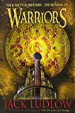 Warriors (Conquest Trilogy 2)