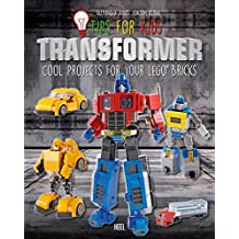 Tips for kids: Transformers: Cool projects for your LEGO® bricks