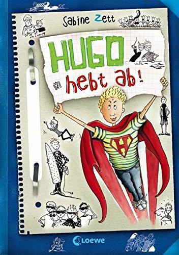 Preisvergleich Produktbild Hugo, Band 3: Hugo hebt ab