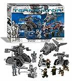 Best Lock Terminator Toys - Best-Lock - Terminator Best-Lock jeu de construction Hunting Review