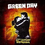 Green Day: 21st Century Breakdown [Vinyl LP] (Vinyl)