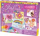 Orb Factory 620602 - Sticky Mosaics Pretty Cards