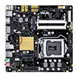 Asus Q87T Mainboard Sockel LGA 1150 (ATX, Intel Q87, 2x DDR3 Speicher, 4x SATA III, DisplayPort, HDMI, 4x USB 3.0)