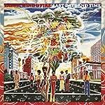 Last Days and Time (Gatefold sleeve)...