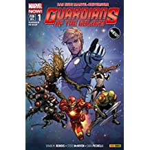 Guardians of the Galaxy SB Vol. 1 (Guardians of the Galaxy (2013-2015))