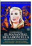 El manantial de la doncella [DVD]